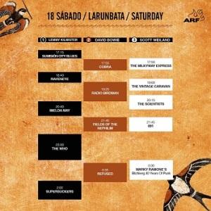 Azkena-Rock-2016-horarios-sabado