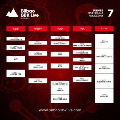 BBK-2016-horarios-jueves