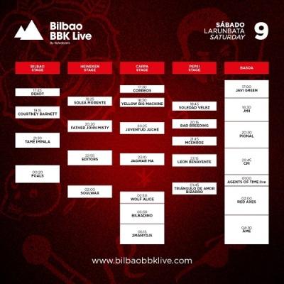 BBK-2016-horarios-sabado