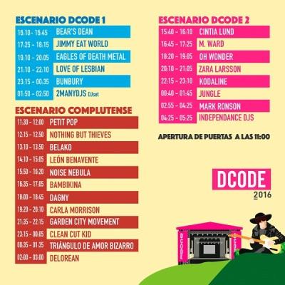 Dcode-2016-horarios