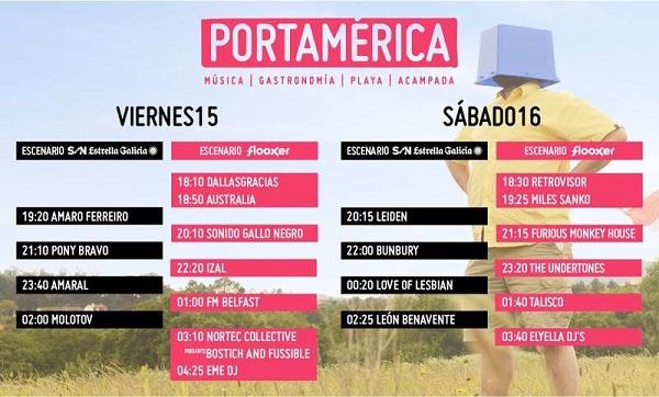 PortAmérica-2016-horarios