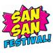 Del 13 al 16 de abril / SAN SAN FESTIVAL / Benicàssim (Castellón)