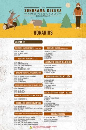 Sonorama-Ribera-2016-horarios-viernes