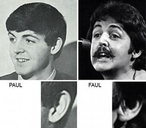Paul-Faul
