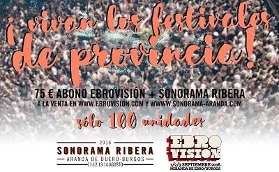Sonoramaribera-ebrovisión