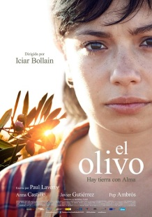 el-olivo