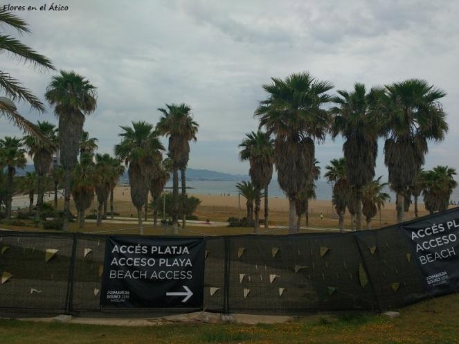 Acceso-playa-Primavera-Sound
