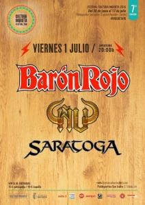 Cultura-inquieta-2016-Baron-Rojo-Ñu-Saratoga