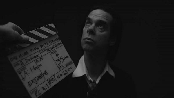 Trailer De La Pelicula De Nick Cave Que Avanza Su Nuevo Disco