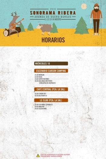 Sonorama-Ribera-2016-horarios-miercoles