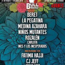Bull-Music-Festival-2019-cartel-1
