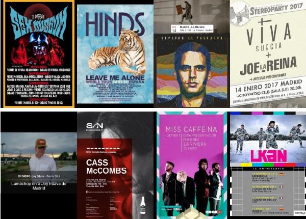 agenda-conciertos-madrid-enero-2017
