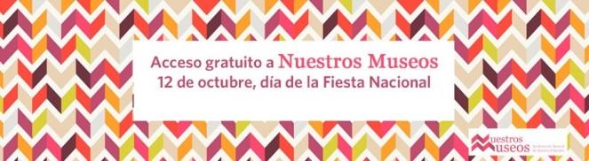 museos-gratis-12-octubre-2016