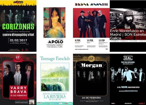 agenda-conciertos-madrid-febrero-2017