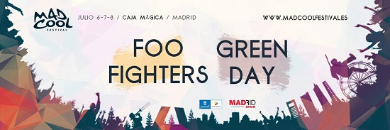 mad-cool-2017-foo-fighters-green-day