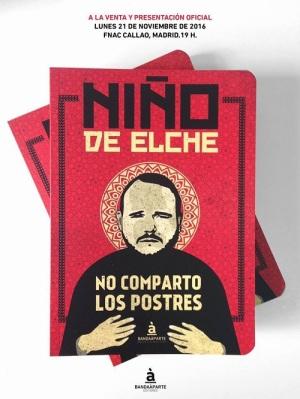 nino-de-elche-no-comparto-postres-fnac-callao