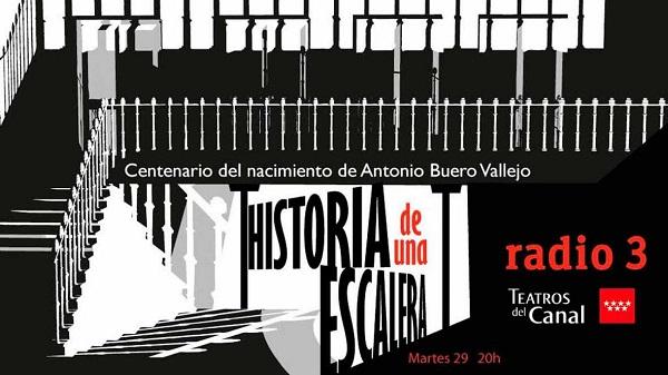 radio3-centenario-buero-vallejo-historia-escalera