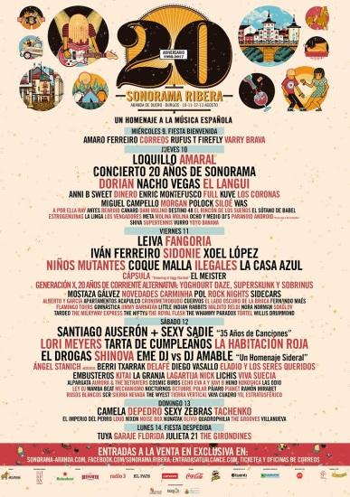 sonorama-ribera-2017-cartel-por-dias