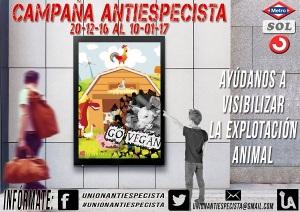 campana-antiespecista-madrid-puerta-sol-diciembre-2016-enero-2017-2