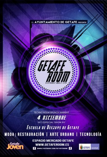 getafe-room-2017-electric-music-live
