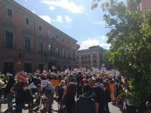 Manifestacion-antitaurina-Madrid-Tauromaquia-Violencia-13-mayo-2017-1