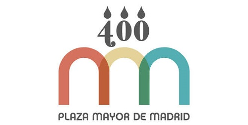 plaza-mayor-madrid-cuarto-centenario-aniversario