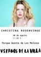CHRISTINA-ROSENVINGE-veranos-villa-madrid-agosto-2017