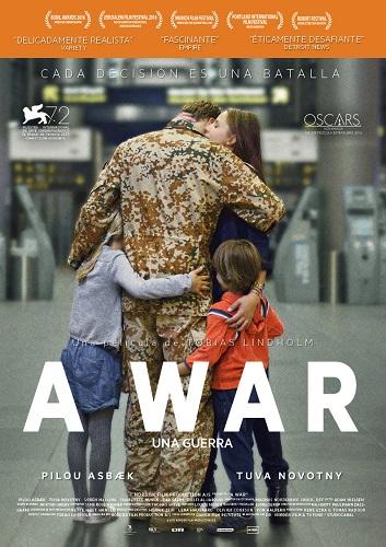 una-guerra-a-war-pscar