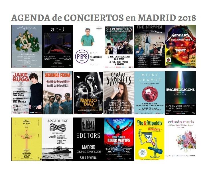 Flores en el tico agenda de m sica cine y lo que surja for Eventos madrid mayo 2017