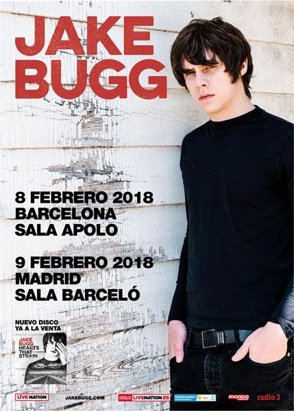 conciertos en madrid febrero 2018 flores en el tico