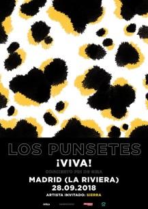 los-punsetes-riviera-septiembre-2018