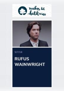 noches-botanico-RUFUS-WAINWRIGHT-julio-2018