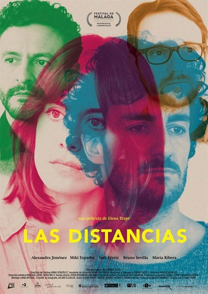 las-distancias