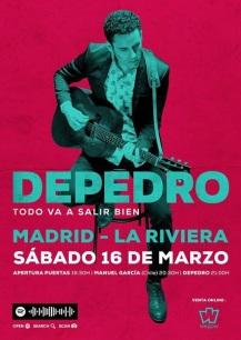 depedro-riviera-marzo-2019