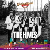 weekend-beach-festival-2020-the-hives